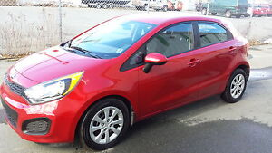 Only 40K, Just Like New 2015 Kia Rio LX-GDI-ECO, 5 Dr.Hatchback