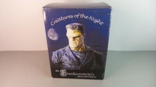 RARE Wyrmtown statue Dr. Frankenstein
