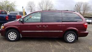 2001 Dodge Caravan Sport