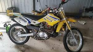 Motor Bikes and quads James Well Yorke Peninsula Preview