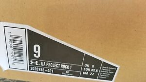 Project rock shoes