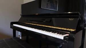Kawai NS-15M Limited Edition 60th Anniversary Upright Piano Sydney City Inner Sydney Preview