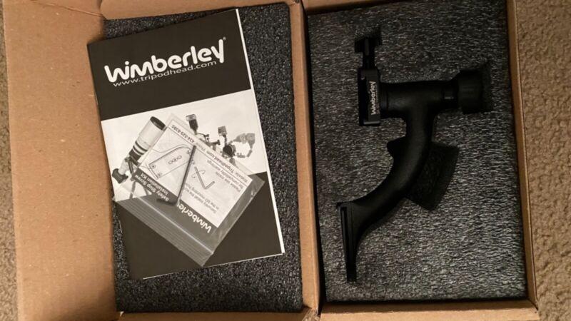 Wimberley SK-100 Sidekick - Made in USA