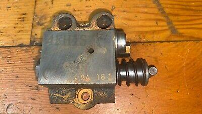 Rockshaft Control Valve John Deere 655  Am876273  Tl