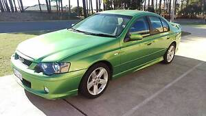 2005 Ford Falcon Sedan Bentley Canning Area Preview