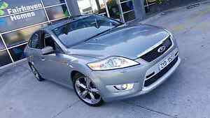 2009 Ford Mondeo Xr5 Turbo Rwc Fawkner Moreland Area Preview
