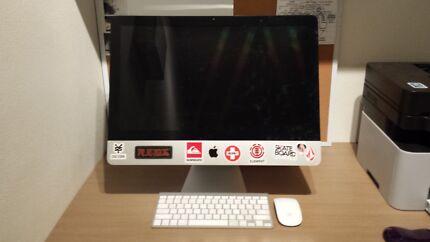 iMac 21.5 inch computer for sale! Yr 2010. Armidale 2350 Armidale City Preview