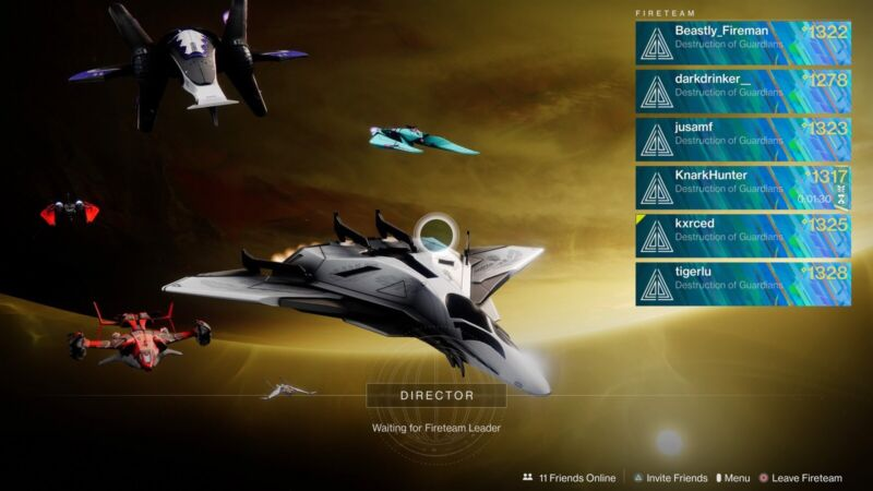 VOG Full Run,Free Atheon Emote Crosssave,Chests/Shader Included,Vex Catalyst +5