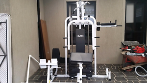 Gym set up for sale Panania Bankstown Area Preview