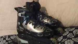 Roces LAX rollerblades Knoxfield Knox Area Preview