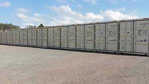 SELF STORAGE CONTAINERS IN LANDSBOROUGH SUNSHINE COAST Landsborough Caloundra Area Preview