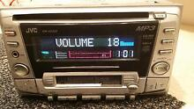 Jvc mp3 head unit model KW-XC828 Ryde Ryde Area Preview