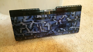 Brand new Mimco fashionable clutch handbag Melville Melville Area Preview