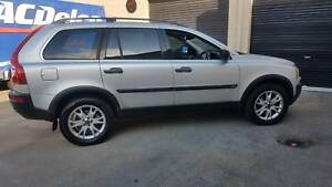 2004 Volvo XC90 Southport Gold Coast City Preview