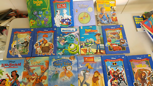 Kids baby toddler story books toy story etc great popular titles