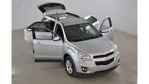 2011 Chevrolet Equinox 2LT 4WD 2.4L Mags*Bluetooth*Camera Recul*