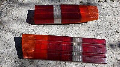Lotus Esprit S2 Rover SD1 rear light left right