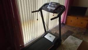 Orbit Starstrider Treadmill