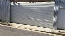 Steel line Roller Door with B&D roller door opener. Marrickville Marrickville Area Preview