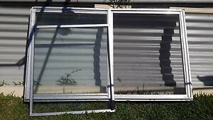 Aluminium Window Used North Narrabeen Pittwater Area Preview