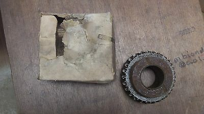 NOS GM 1954-60 CHEVY PASSENGER CAR TRUCK 2ND SPEED TRANSMISSION GEAR 3709342