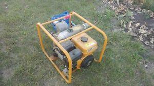 "Subaru 2"" water trash pump."