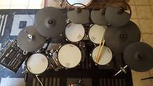 Roland TD30-K V-Pro drumkit with many extras for sale or trade Willetton Canning Area Preview