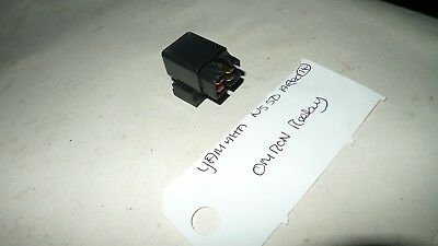 <em>YAMAHA</em> NS50 AEROX BREAKING  OMRON RELAY  SCOOTER BREAKERS ON EBAY 6