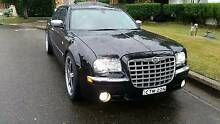 2006 Chrysler 300C Sedan Narwee Canterbury Area Preview