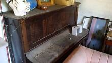 Piano Upright - Brand and model unknown Davidson Warringah Area Preview