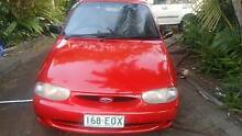 1998 Ford Festiva Hatchback *** ONLY 96KM! ***IMMACULATE! Rochedale South Brisbane South East Preview