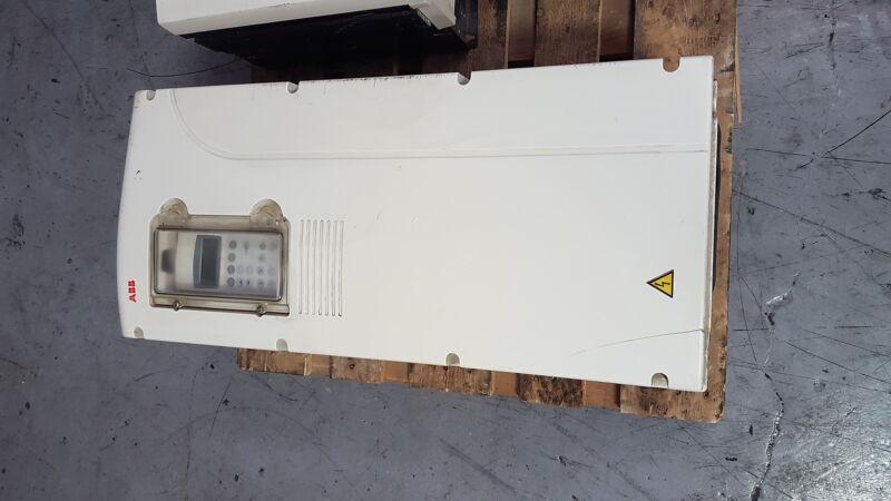 ABB SERVO DRIVE ACS800-U1-0060-5 , ACS800-U1-0060-5+B056+D150+K451+P901