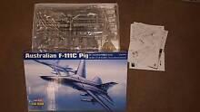 Set of: F-111c Pig, Lockheed x-35 JSF, Su-47 Berkut, plus 2 more Ashtonfield Maitland Area Preview