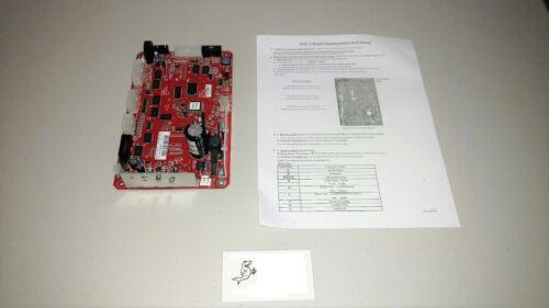 FSI, USI, Wittern, Vendnet SNACK MACHINE GVC2 Control Board / Free 2-3 Day Ship!