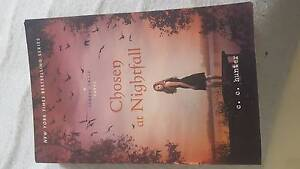 Chosen by Nightfall by C. C. Hunter Mosman Park Cottesloe Area Preview