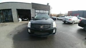 2008 CADILLAC SRX CUIR - TOIT PANORAMIQUE