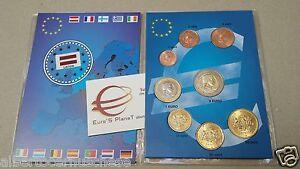 2014-LETTONIA-8-monete-3-88-EURO-fdc-Lettonie-Lettland-Latvia-Letonia