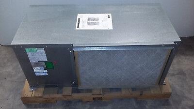 Mcquay Wcrh1042mfyr Sn Aubu083601291 Ceiling-mounted Horiz Heat Pump 42000btu