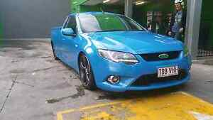 Ford xr6 ute 2009 imaculate is in VIC North Melbourne Melbourne City Preview