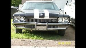 Wanted 1970-1971-1972 buick centurion whole or partscar