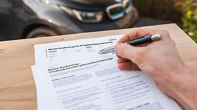 Auto polnisch kaufvertrag deutsch ADAC AUTOKAUFVERTRAG