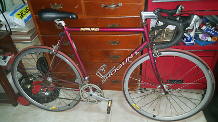 Shogun  21 speed bicycle in good condition and has good