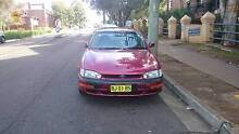 1996 Toyota Vienta Sedan Westmead Parramatta Area Preview
