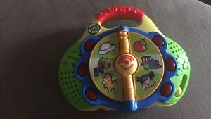 Leap frog learn and groove radio