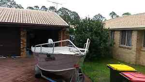 4.2m stessl for sale/ swap! ! ! Bald Hills Brisbane North East Preview