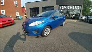 2011 FORD FIESTA AUTOMATIQUE - AIR CLIMATISÉ