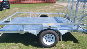 Quad bike trailer Tewantin Noosa Area Preview
