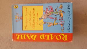 Roald Dahl books Shellharbour Shellharbour Area Preview