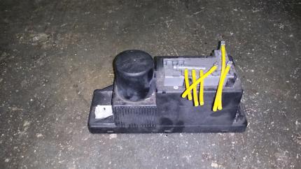 mercedes w210 E class door vacuum pump