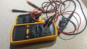 1kv Insulation Resistance Tester Canning Vale Canning Area Preview